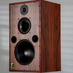 Harbeth Monitor 40.2 Rosewood