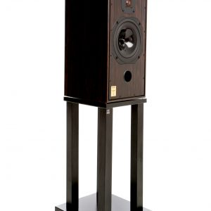 Harbeth COMPACT 7ES-3 + pieds HIFI RACKS