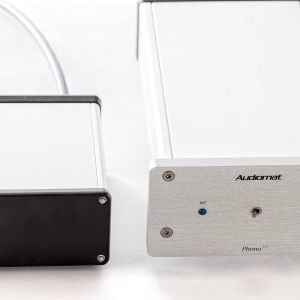 Audiomat Phono 1.7