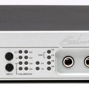 Benchmark DAC2 DX - RACK