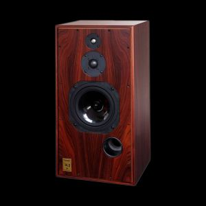 Harbeth Super HL5+ Rosewood