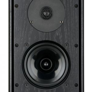 Harbeth P3ESR BLACK ASH